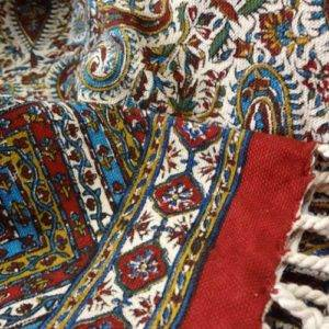 Traditional Textile